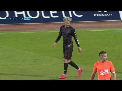 Gorica Lokomotiva Zagreb Goals And Highlights