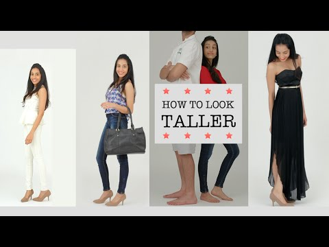 7 Fashion Tips For The Short Girl | Style Hacks