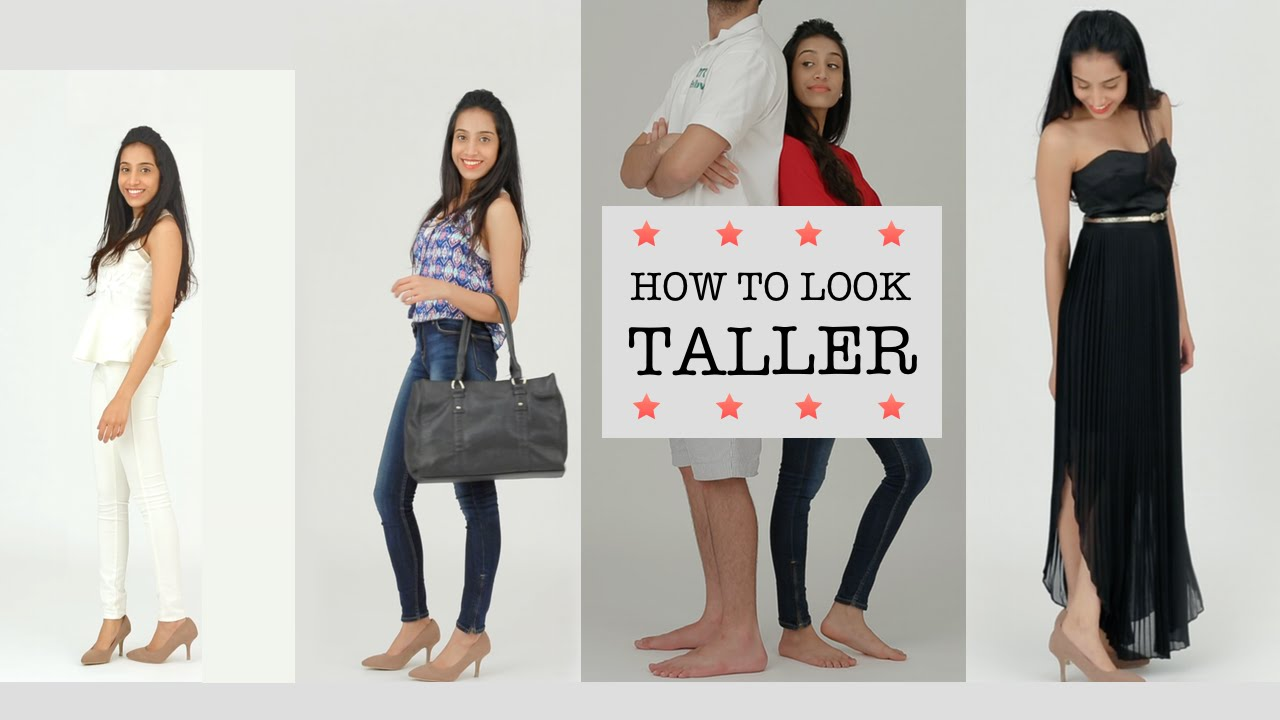 7 Fashion Tips For The Short Girl Style Hacks Youtube
