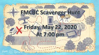 KC Scavenger Hunt Highlights