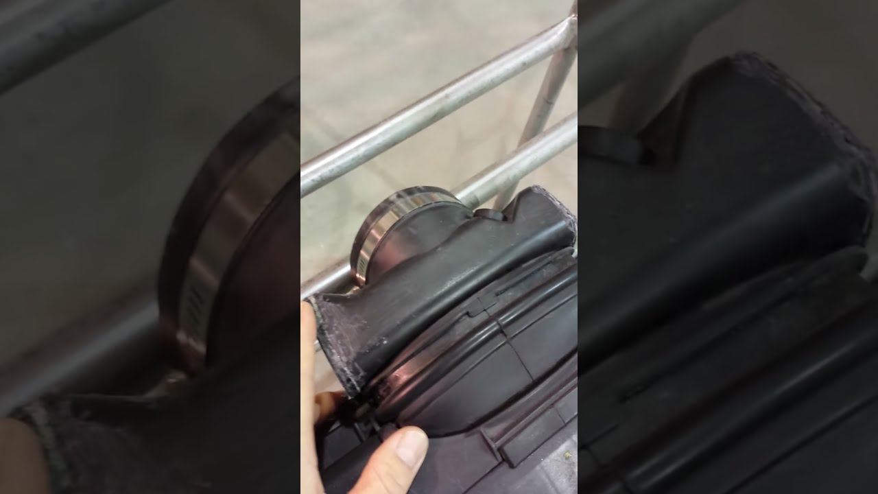 Diy slp air lid - Camaro Forums - Chevy Camaro Enthusiast Forum