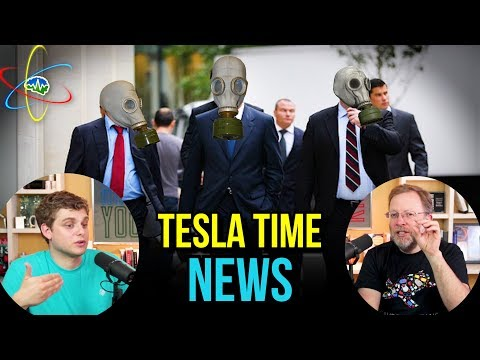 Tesla Time News - The German Smog CARtel