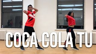 Coca Cola Tu | Rohit Gijare Choreography | Luka Chuppi | Kartik A, Kriti S | Dance | Tony Kakkar