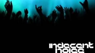 Indecent Noise - Broken glass balls (DJ Choose Remix)