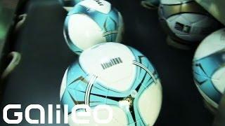 Welthauptstadt der Fußbälle | Galileo