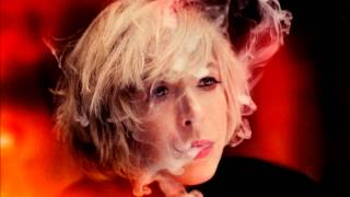 'Sparrows Will Sing' by Marianne Faithfull