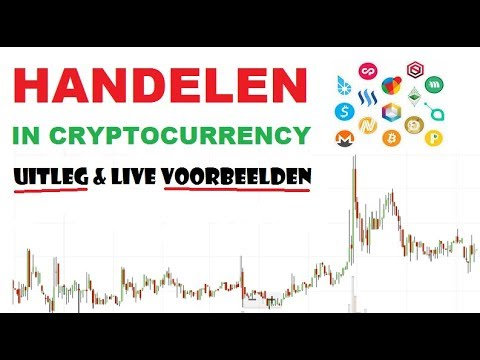 Hoe start handelen cryptocurrency
