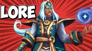 "Paladins - Lore Cinematic - ""Siege of Ascension Peak"" reaction/ brief thoughts"