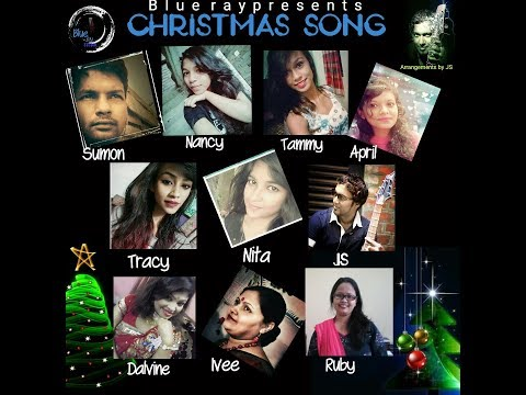 Christmas rock song 2018 by JS