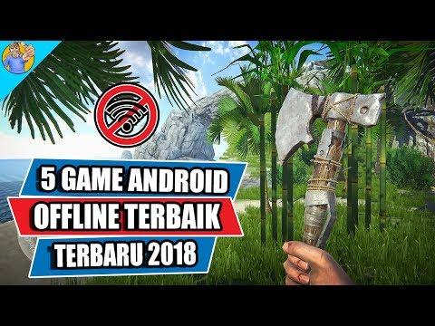 5 Game Android Offline Terbaik Dan Terbaru 2018