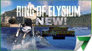 NEW PUBG KILLER! NEW GAME!! | Ring of Elysium