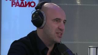 Ростислав Хаит о футболе, споре с Валерием Карпиным и о новом фильме