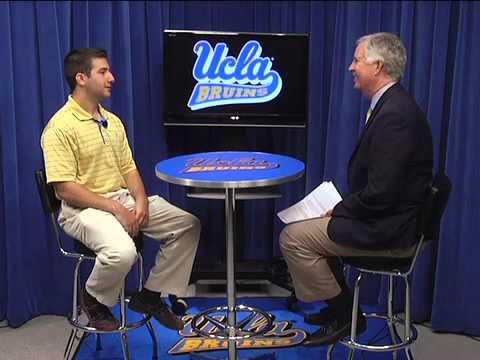 Bruin Talk - UCLA Intercollegiate Athletics Talk Show June Ep 2