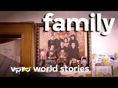 FAMILY values across the world