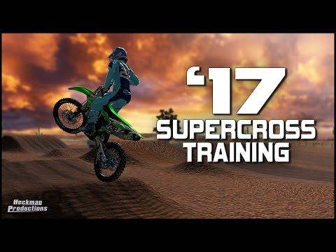 Mx Simulator | 2017 Supercross Training