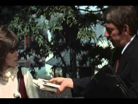 Klute Trailer 1971