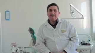 Новостной выпуск от 09.02.2021: Улыбайтесь шире. Сегодня мы отмечаем Международный день стоматолога