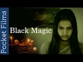 Marathi Short Story of a Possessed Girl Black Magic
