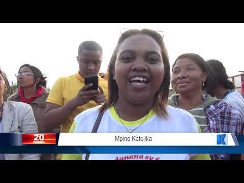 INFO K MADA Tsarasaotra fitsenana DU 07 SEPTEMBRE 2019 BY KOLO TV