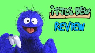 Ittle Dew Review │ It Will Indeed Do (Video Game Video Review)