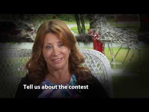 Cast Interview - Cheri Oteri - Tell us about the contest.