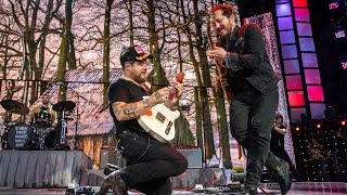 Nathaniel Rateliff & The Night Sweats - I Need Never Get Old (Live at Farm Aid 2019)
