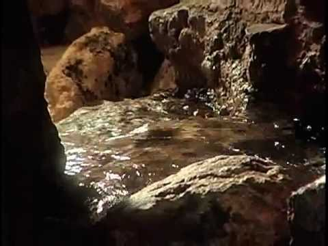 The Gihon Spring- City of David