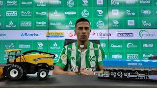 Entrevista Ricardo Bueno