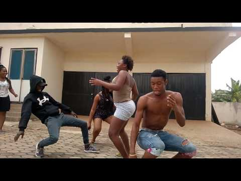 This would surely make your day (FLOWKINGSTONE -GO LOW OFFICIAL DANCE VIDEO)