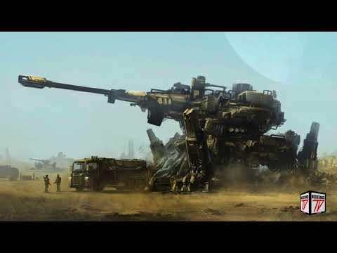 Las NUEVAS SUPER ARMAS CHINAS le quitan el primer puesto al poder militar de EEUU