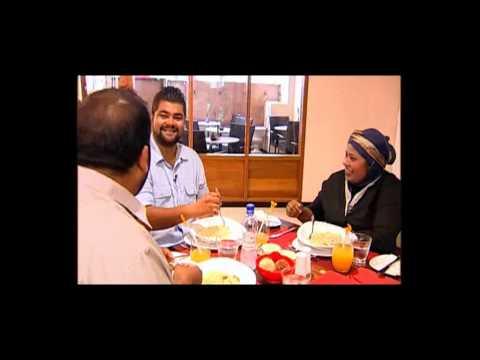 Hukurun Faibaigen - Episode 3 (The Somerset Hotel)
