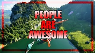 People Are Awesome! FAILS!