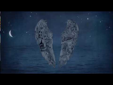 Coldplay ft. Marshmello - Give in To Me  New song