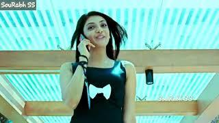 Allu Arjun Status Hindi Chand Sifarish Whatsapp Status Kajal Agarwal Teri Ada Hai Jhoke wal SouRabh