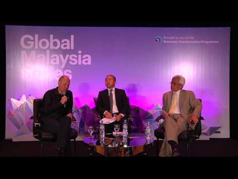Global Malaysia Series #5: (Highlights) Connecting The World: Staying Ahead In The Telco Game
