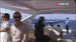 Azimut Open Day - Porto Gaio - Gaio Yacht - Gallipoli - Maurizio D'Accardo