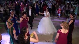 Fatma Nur & Şaban//Kızkapanlı Düğünü/Koma Zelal-Sallama Halay