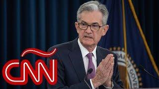 La Reserva Federal de EE.UU. no toca la tasa de interés, ¿habrá recorte a la baja?