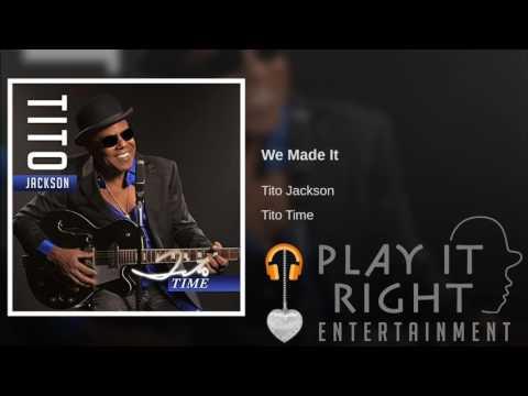 """Tito Time (Full Album) ༺🎧༻ Tito """"P♥ppa' T"""" Jackson 5 ༺🎧༻"""