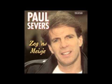 1991 PAUL SEVERS zeg 'ns meisje