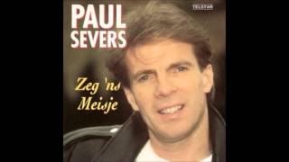 1991 PAUL SEVERS zeg
