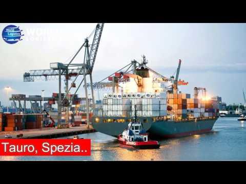 World Logistics Denizyolu Karayolu Havayolu Parsiyel Taşımacılığı Tanıtım Filmi
