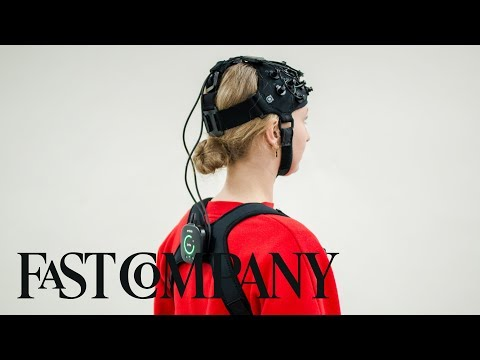 How Measuring Your Brain Can Make Better Ads  | Fast Company