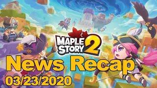 MMOs.com Weekly News Recap #237 March 23, 2020
