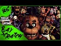 Download Five Nights at Freddy's Song - Canción En Español MP3 song and Music Video
