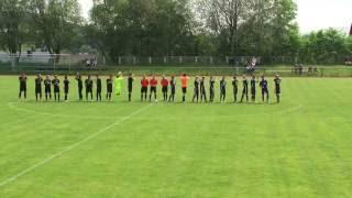 24. Spieltag U19:  FC Erzgebirge Aue  - 1.FC Magdeburg 5:4 (1:3)