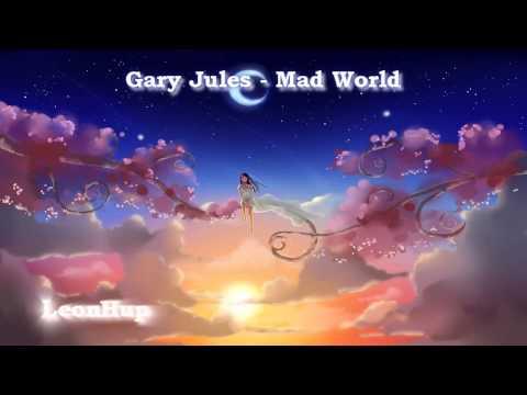 Gary Jules - Mad World (Nightcore)