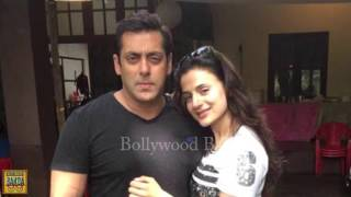 Salman khan To Cast Amisha Patel In His Next Movie?