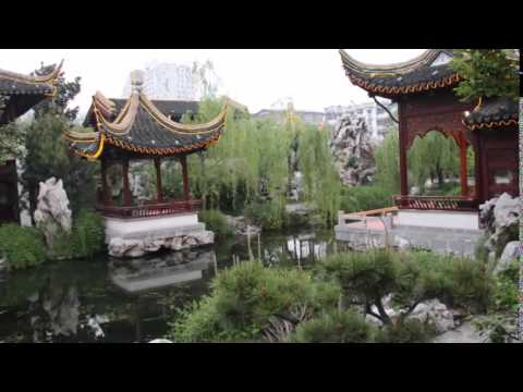 [Greater China Vision] Study Trip to Huaxi Village and Nanjing