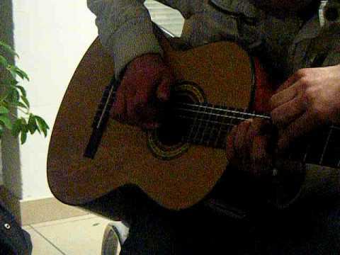 guitare bafa appro antoine